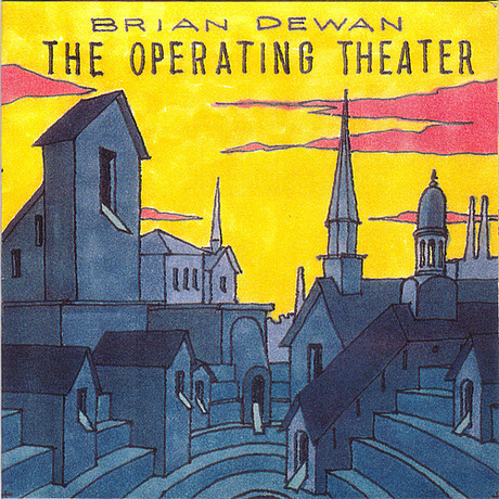 the-operating-theater